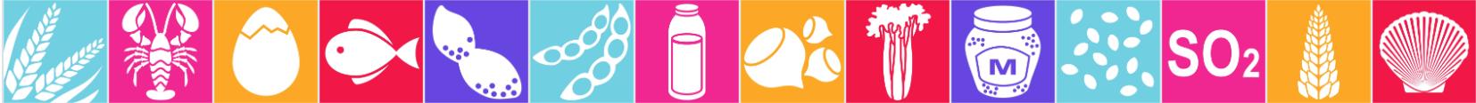 14 allergenen wetgeving